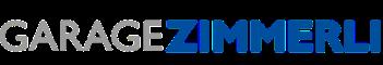 garage-zimmerli.ch Logo